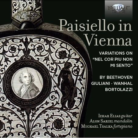Paisiello in Vienna